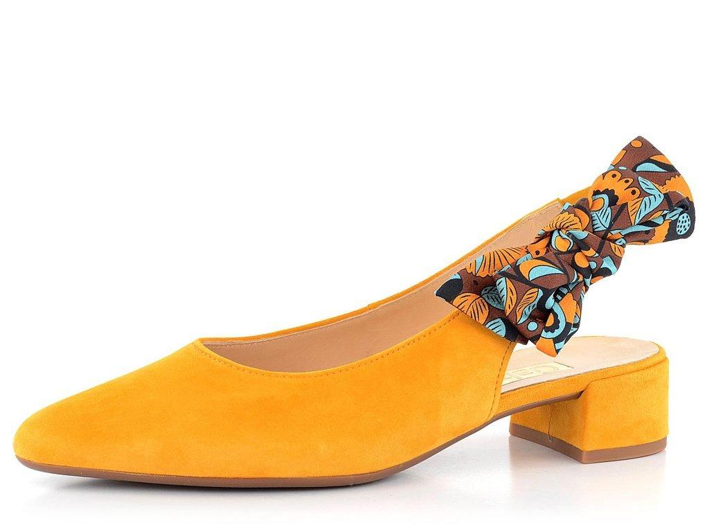 Dámská obuv Gabor 41.540.13