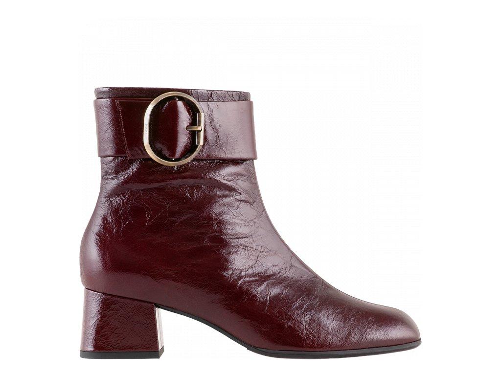 Dámská obuv Högl 0-104711