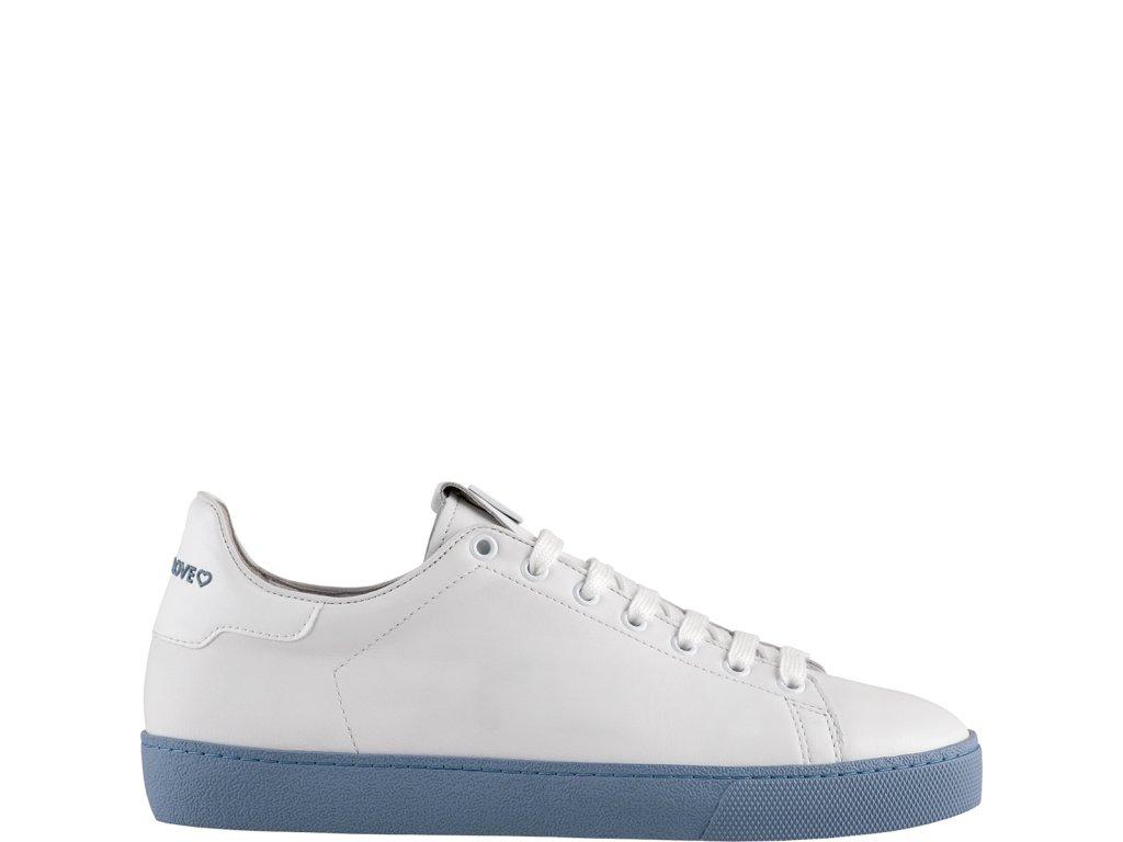 Dámské tenisky Hogl 1-100310-0234 jeans