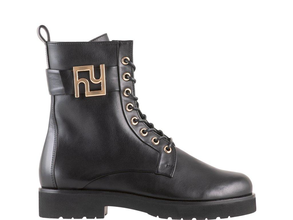 Dámské kotníčkové boty Högl 2-100633
