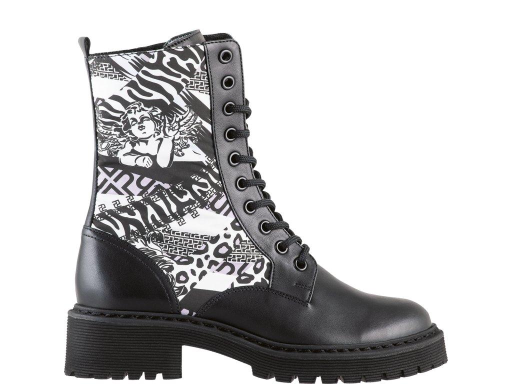 Dámské kotníčkové boty Högl 2-102458