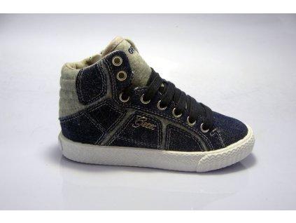 Dětská obuv GEOX jeans (Velikost 32)