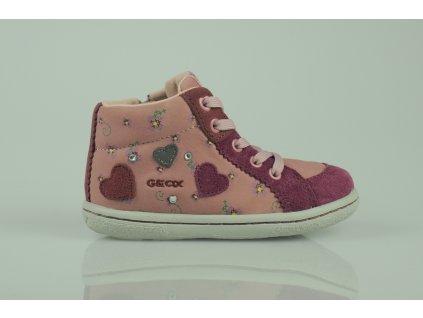 Dívčí boty Geox (Velikost 25)