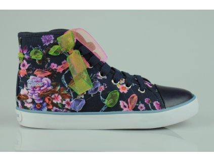 Dívčí obuv GEOX (Velikost 33)