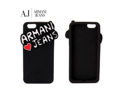 Obal na mobil Armani Jeans