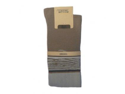 Ponožky Camel Active 6607787 dlouhé (Velikost 39-42)