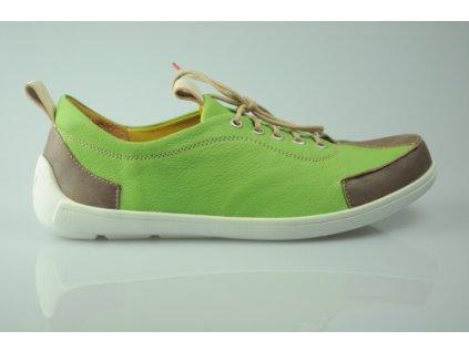 Sportovní obuv Think! KABUM - zelená (Velikost 40)