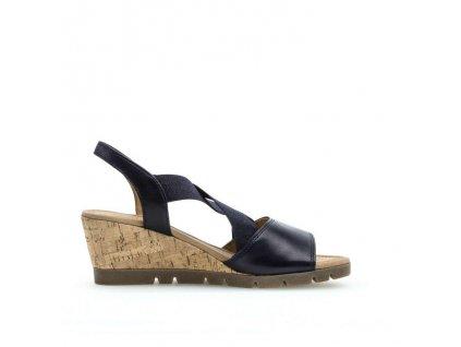 Dámská obuv Gabor 22.841.66