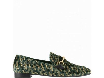 Dámská obuv Högl 0-101739