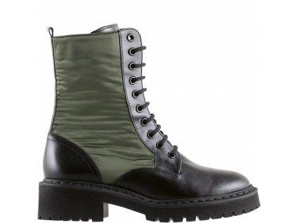 Dámská kotníčková obuv Hogl 0-102458