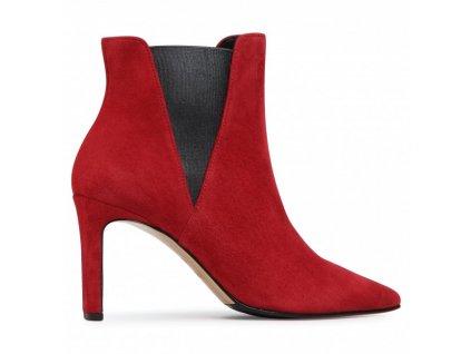 Dámská kotníčková obuv Hogl 0-107422