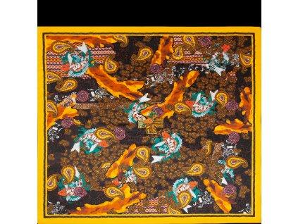 Šátek Högl 0-152017