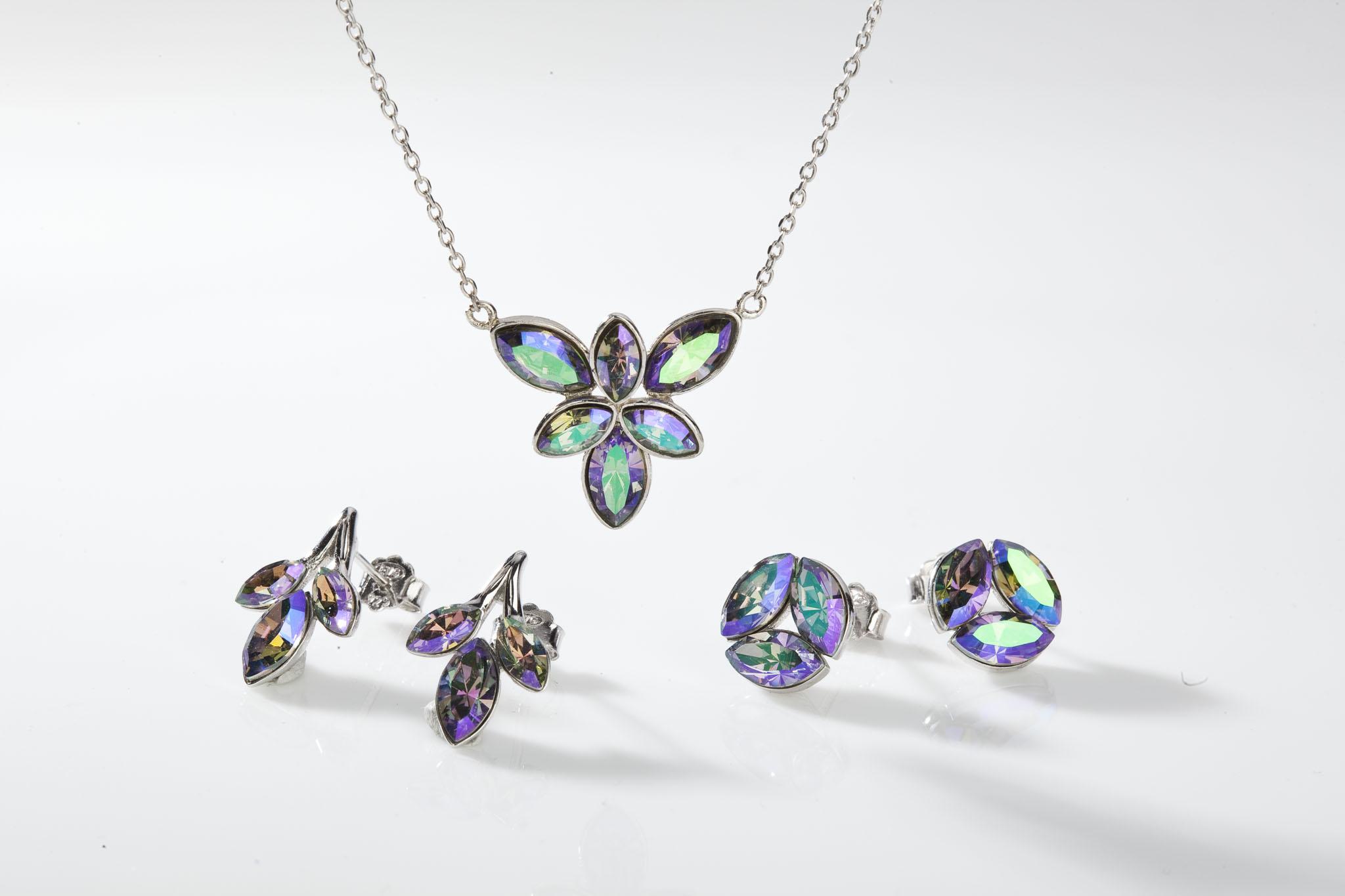 Výběr šperků podle symbolu (tvaru)