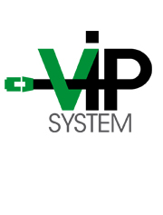MODULÁRNY VIP SYSTÉM
