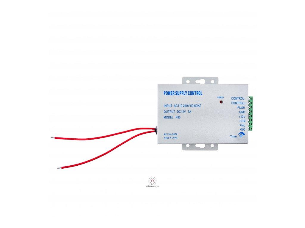 univerzalna riadiaca jednotka pre elektronicke zamky a brany original (1)
