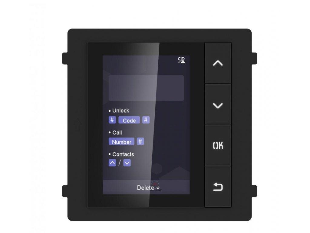 DS KD DIS Display Module(2)