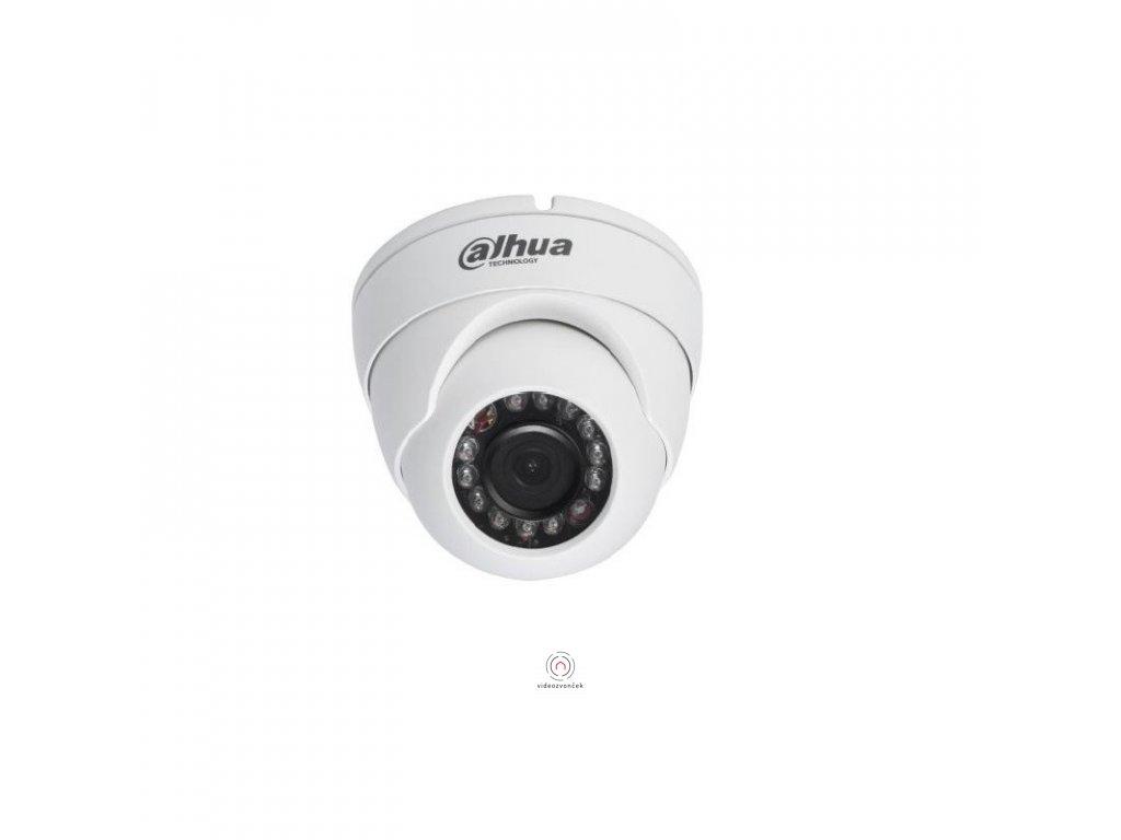 Dahua IPC HDW4120MP 0360B IP dome kamera