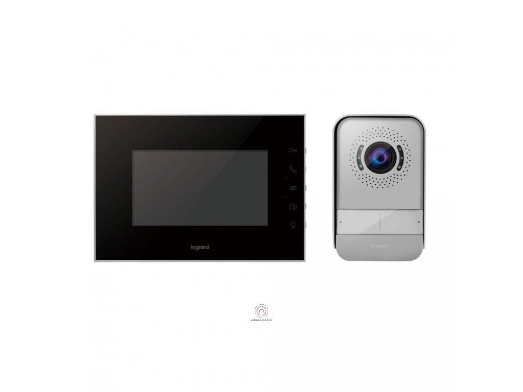 Videotelefón farebný 369220 LEGRAND