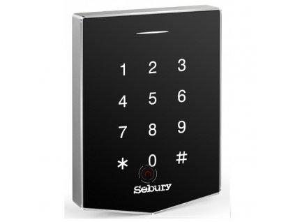 S200 Standalone Access Control 800x800