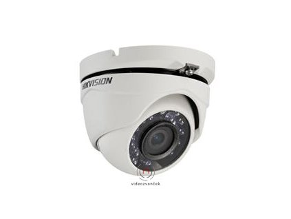 HIKVISION DS-2CE56D0T-IRMF 2,8mm 4v1 DOME TURBO HD KAMERA