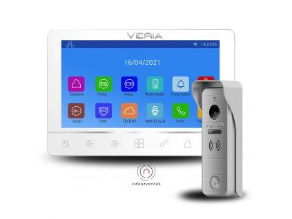 set veria videotelefon 8276