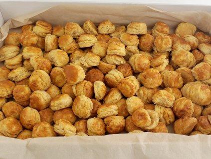 Zemiakové pagáče balené 1 kg