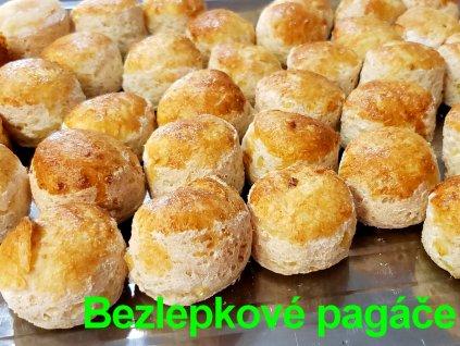 Pagáčik zemiakový BEZLEPKOVÝ 1 ks