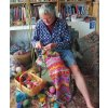 Knitting with the Colour Guys, Kaffe Fassett, Brandon Mably