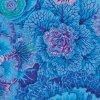 bavlněné plátno Brassica in Blue, Philip Jacobs
