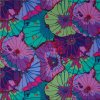 Kaffe Fassett, Lotus Leaf in Purple