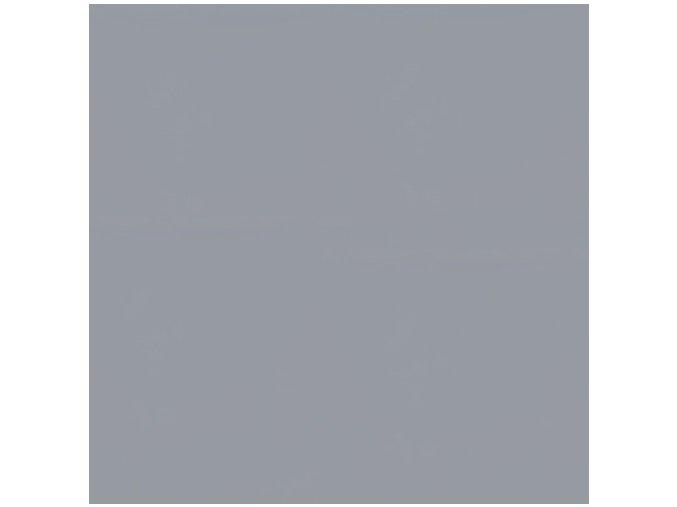 Jednobarevná metráž šedá tmavší