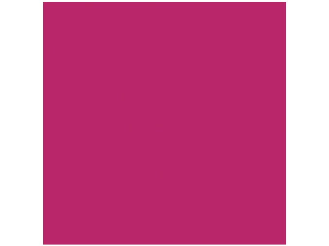 Jednobarevná metráž červeno-růžová