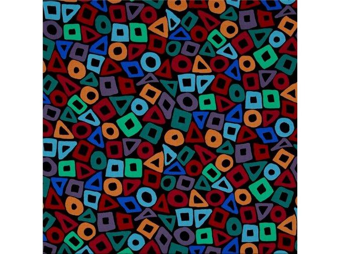 Puzzle in Black