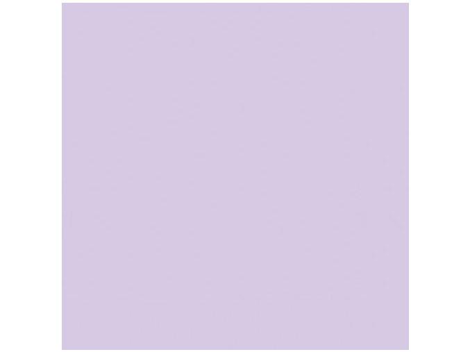 Jednobarevná metráž fialová SORBET