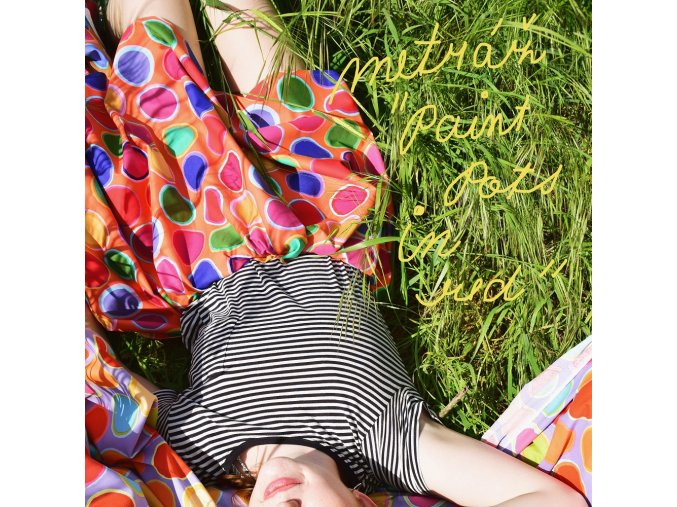 paint pots látka na šaty kaffe fassett na sukně na patchwork prodej látek vierma 1000 x 1000