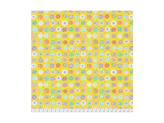 Whirligig Yellow