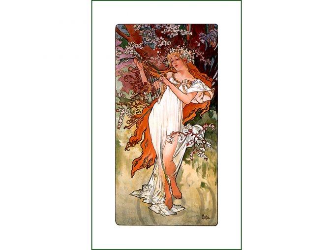 179 obraz Alfons Mucha (12)