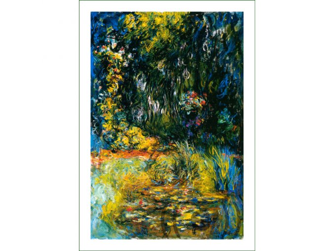 234 obraz Claude Monet (8)