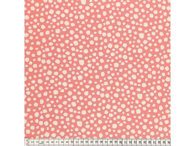 C130931 03030 Spots in Orange 1000x1000
