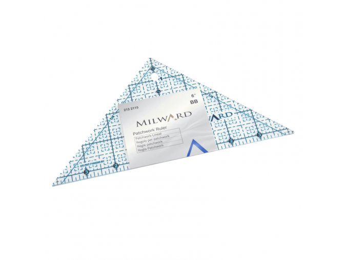 milward selection of patchwork rulers quilting sewing.jpg