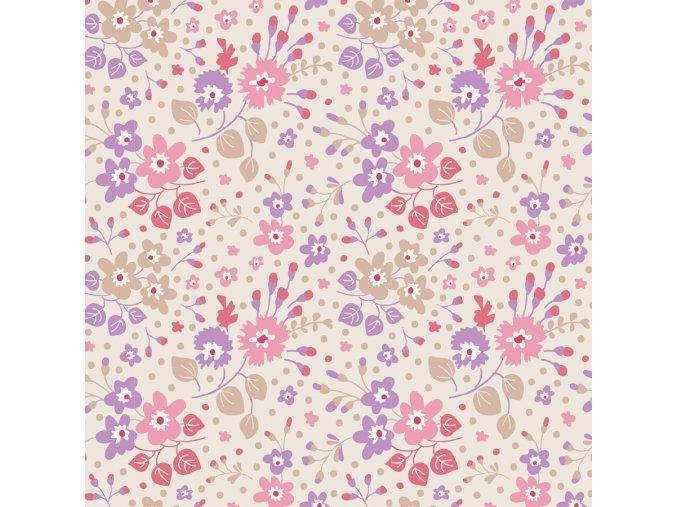 100184 Flower Confetti Sand