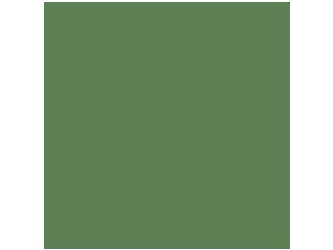CSFSESS.CHIVE jednobarevná metráž zelená bavlněná látka free spirit fabric luxusní bavlněné plátno