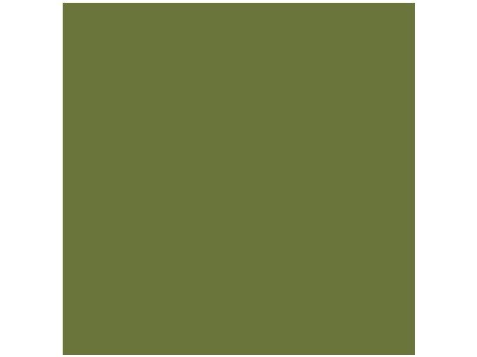 CSFSESS.PESTO jednobarevná metráž zelená jako pesto luxusní bavlněné plátno americká bavlna designer solids free spirit fabrics