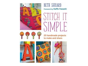 Stitch it Simple