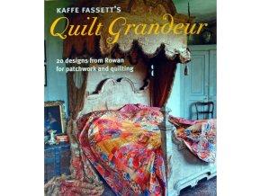 Kaffe Fassett's Quilt Grandeur