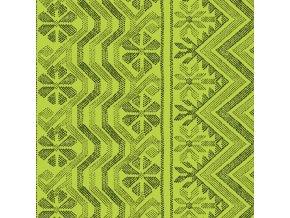 dekorační látka Cosmo Weave in Citrine, Amy Butler