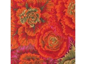 bavlněné plátno Brassica in Rustical, Philip Jacobs