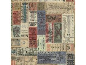 Transportation Tickets in Multi