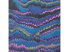 Kaffe Fassett, End Papers in Blue