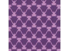 dekorační látka Trinity in Lavender